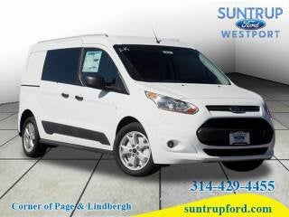 Ford Transit Connect Xlt Cargo Van In St Louis Mo Suntrup Ford