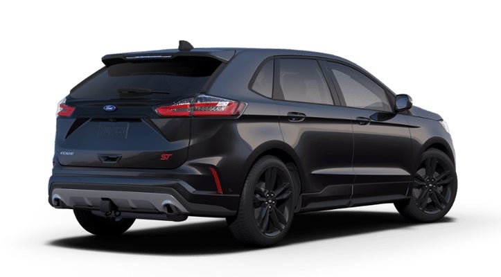 2020 Ford Edge St In Saint Louis Mo St Louis Ford Edge
